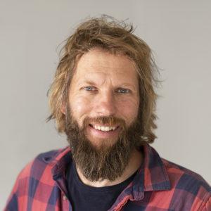 Magnus Hedlund